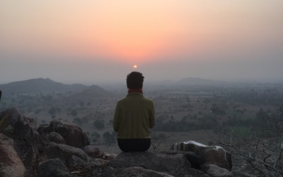 Re-entry Reflection (Part Two): Attachment to the Body