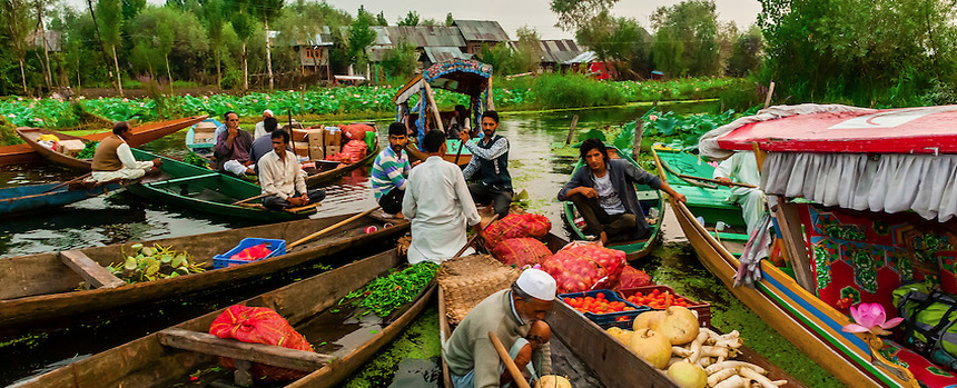 Kerala Backwaters: One of National Geographic Traveler's ...Kerala Vegetable Market