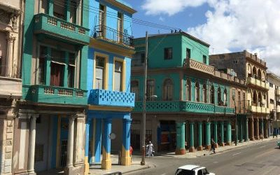Gallery Tour of Cuba