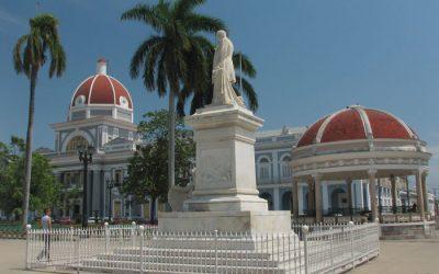 """Cienfuegos – """"La Perla del Sur"""""""